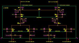 AutoCAD hỗ trợ thiết kế trong ngành điện