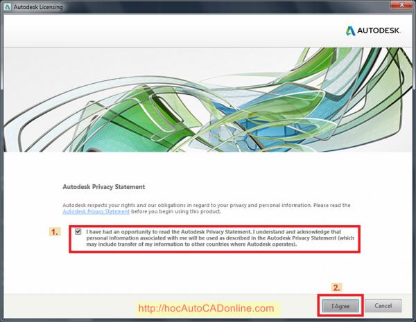 7 Autodesk Licensing