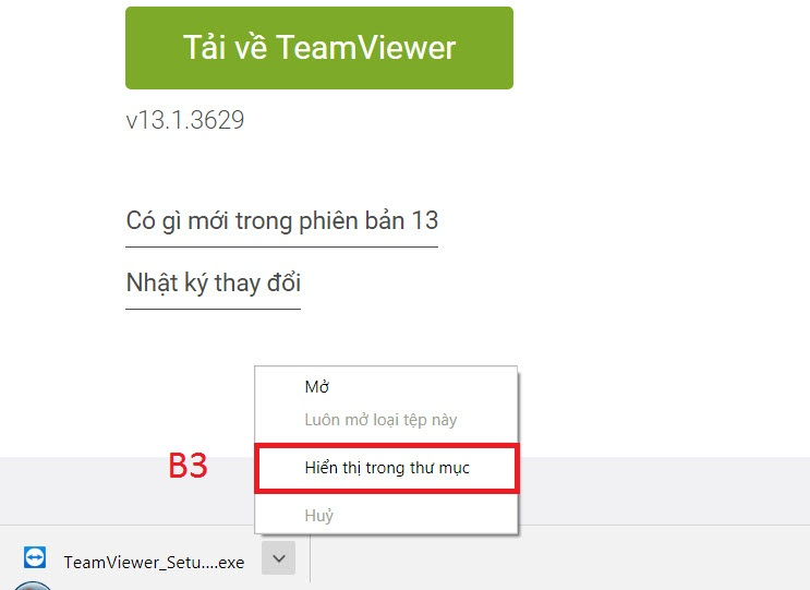 Huong dan tai va cai dat teamviewer ho tro hoc AuoCAD ONLINE_02